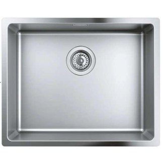 under mount Sink, Single Bowl, Grohe K700 UM