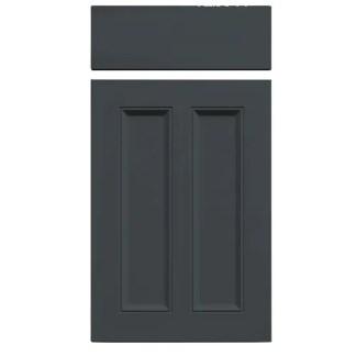 Leon Cupboard Doors Graphite
