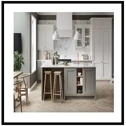 Hadley Fitted Kitchens