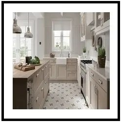 Thornbury Fitted Shaker Kitchens