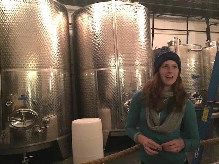 Bantam Cider