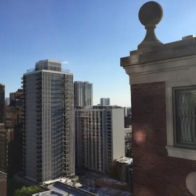Public Hotel view