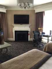 The Lenox suite