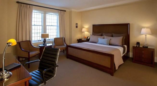 Michigan Room, courtesy of UCOC.