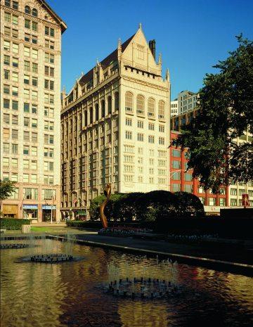 The University Club of Chicago, courtesy of UCOC.