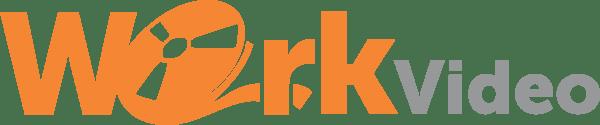 Logomarca Work Video