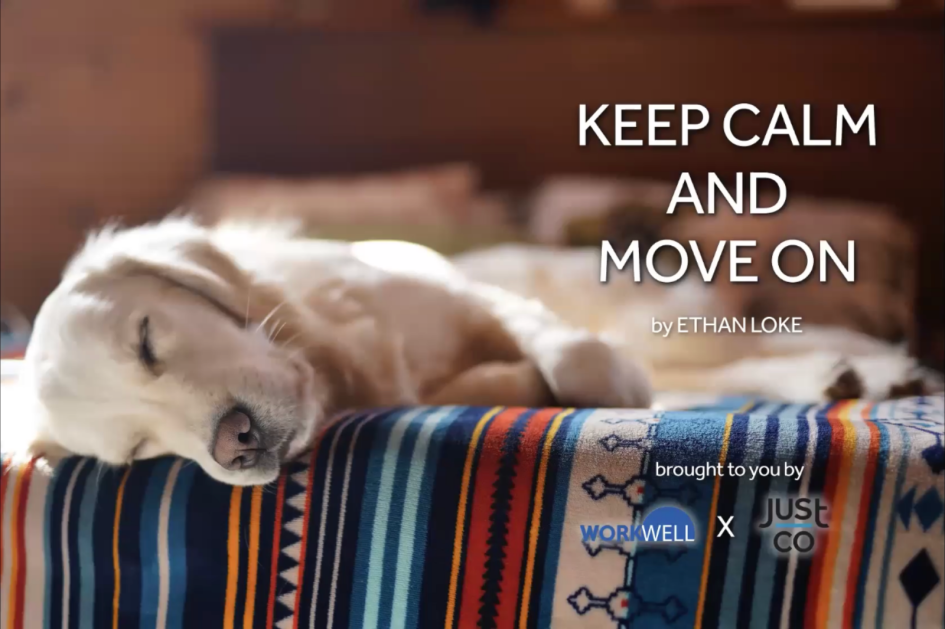 Workwell.SG COVID-19 Pets Webinar Part 3 – 2nd August 2020!
