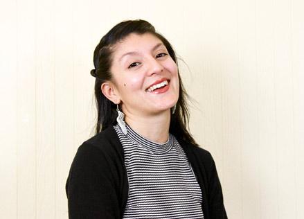 Natalia Macias