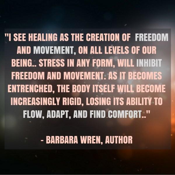 Barbara Wren Quote