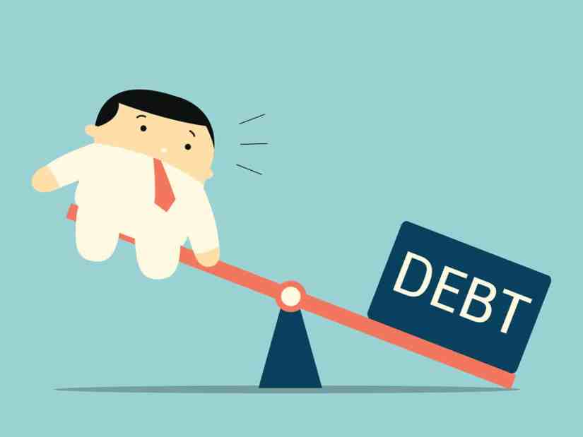 4 of the Riskiest Amazon Strategies: Using debt to start selling