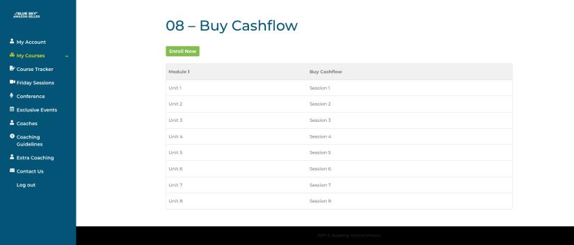 Buy Cashflow Sophie Howard
