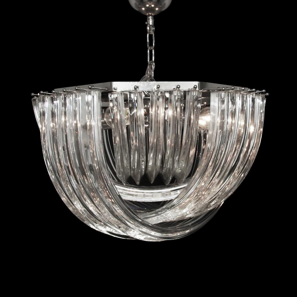 Armonia lampadario in vetro di murano (12 luci, autentico lampadario veneziano lavorato secondo la. Sogni Di Cristallo Beautifully Handcrafted Murano Glass Paula S Site