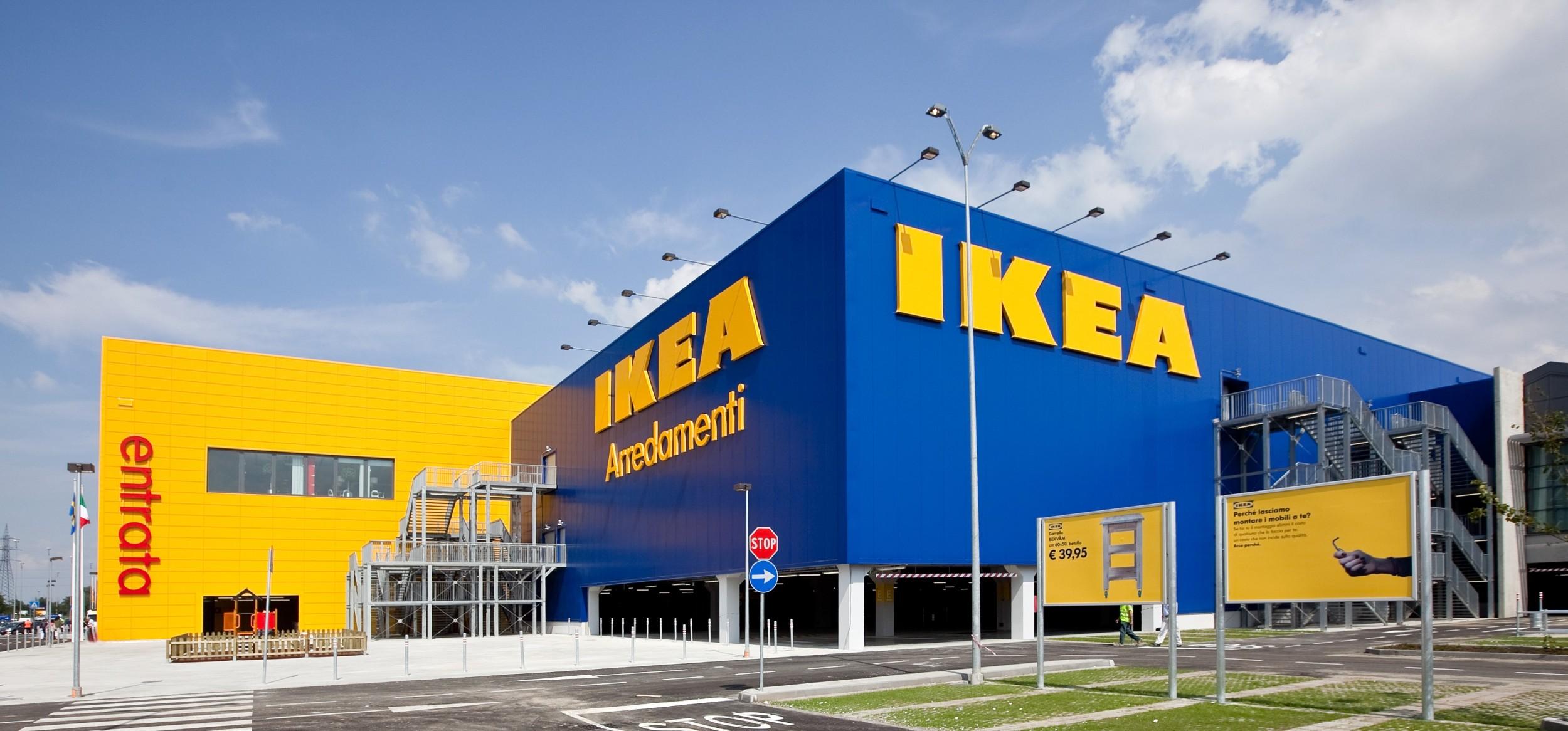 Ikea Assume 250 Posti Di Lavoro Per Nuove Aperture
