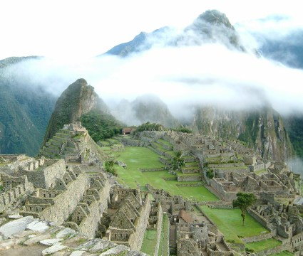 7 discoveries that changed the archaeological world