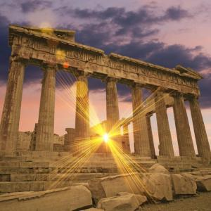 Greece History and Cultuer