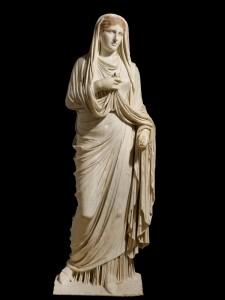 Statue of Eumachia