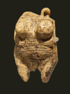 The Venus of Hohle Fels.