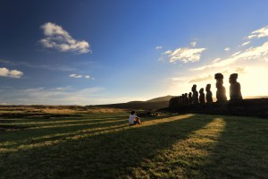 1-Shuo Huang-Waking up with the Moai-lo