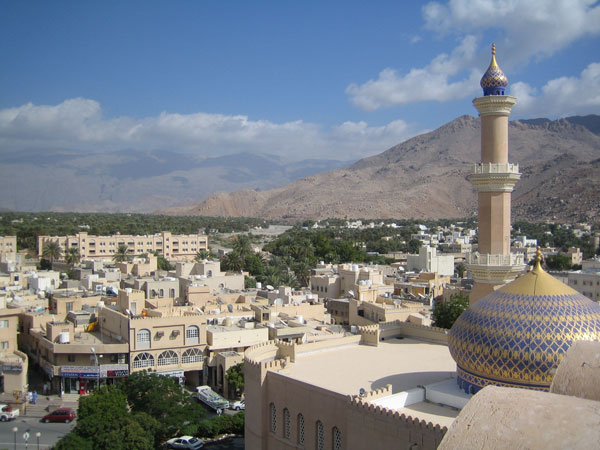 Oman – World Archaeology