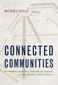 connected communities cover