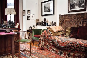 Freud-Freud-Museum-London.-Freud's-study.-Photo-by-K