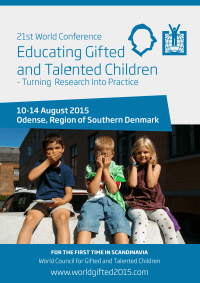 2015 Denmark Program Book