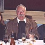 2003 World Conference Adelaide Photos - Maria McCann, Klaus Urban, & Den Mo Tsai