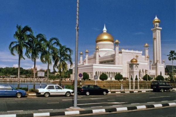 Бруней: фотографии, изображения. Фото Брунея