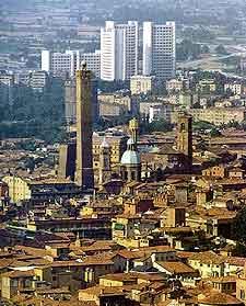 Bologna Business Tips Bologna Emilia Romagna Italy