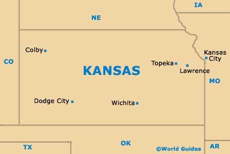 You are free to use this map for educational purposes (fair use); Wichita Maps And Orientation Wichita Kansas Ks Usa