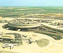 Paris Charles De Gaulle CDG And Orly ORY Airports
