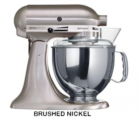 Kitchen Aid 220 240 Volts 50 Hertz Stand Mixers 11 Colors To Choose From World Wide Shipping