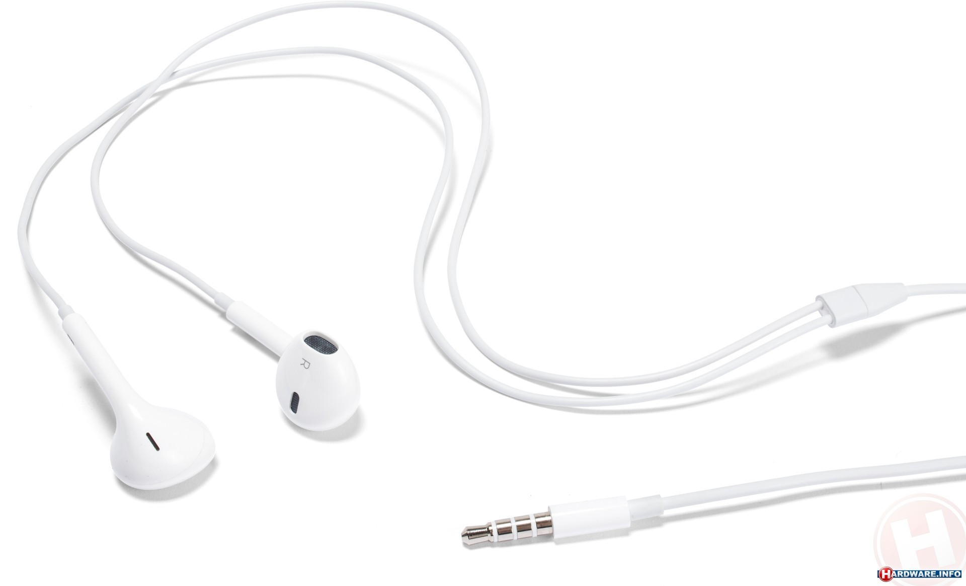 Genuine Apple In Ear Earpods With Remote And Mic Md827zm
