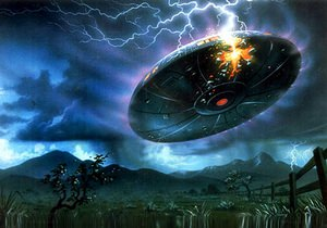 Unexplained Mysteries: Aliens and UFOs