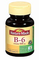 Vitamin B6 for Lucid Dreams