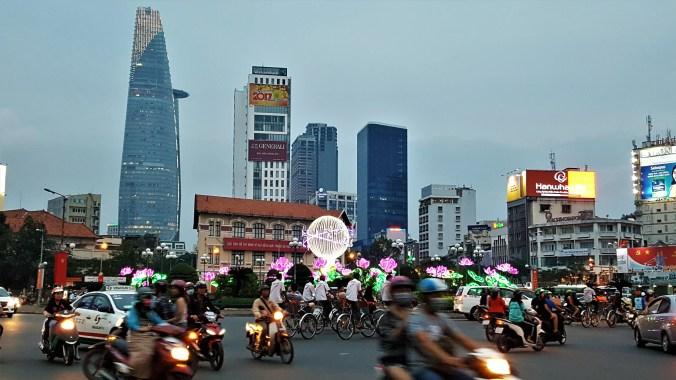 Ho Chi Minh City | Saigon | Vietnam | Southeast Asia Itinerary