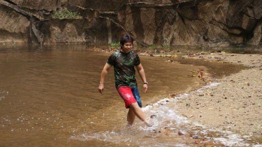 Hilltribe Trek Thailand Exodus