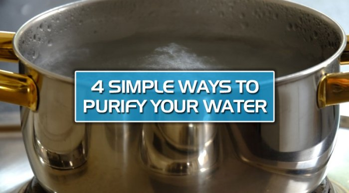 featured2 - 4 simple ways to purify your water