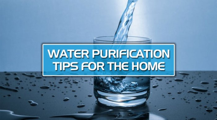featured4 - Water purification tips for the home