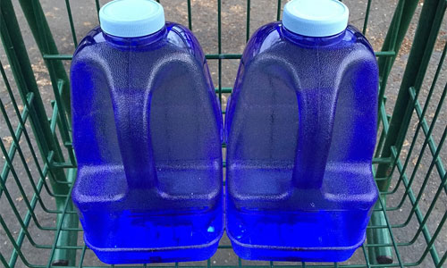 31 - Water News – 4 storage tips for households