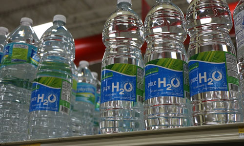 32 - Water News – 4 storage tips for households