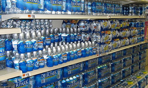 34 - Water News – 4 storage tips for households