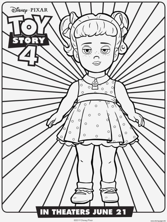 Coloriage toy Story 30