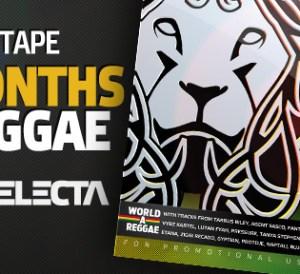 3 Months A Reggae