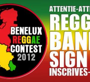 Benelux Reggae Contest 2011