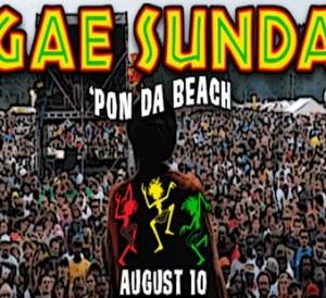 Reggae Sundance 2013
