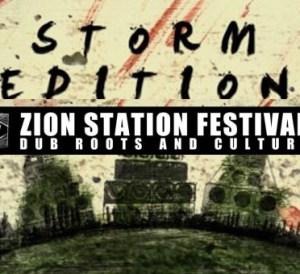 Zion Station