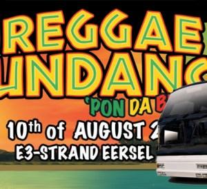 Reggae Sundance by Bus