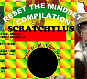 Scrathylus
