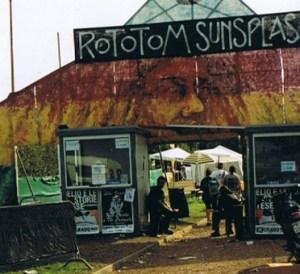 rototom sunsplash
